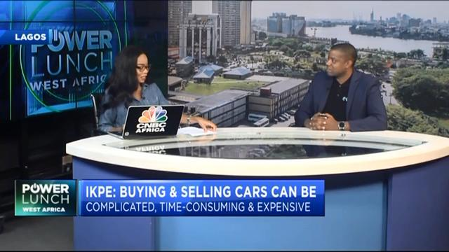 Cars45 CEO Etop Ikpe on how Nigeria can grow its automotive sector