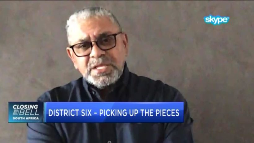 Why this SA billionaire is excited about District Six judgement