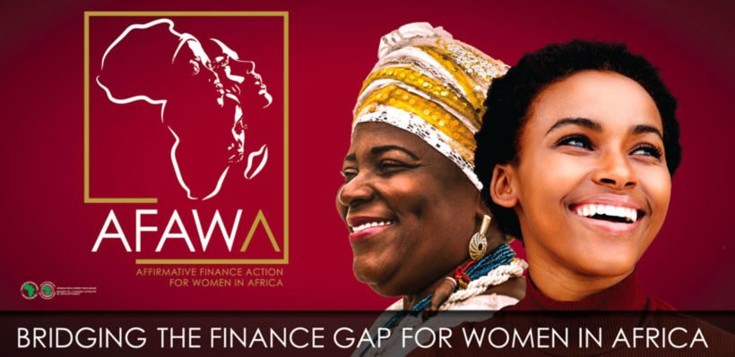 Op-Ed: How the AFAWA initiative is empowering women to propel Africa forward