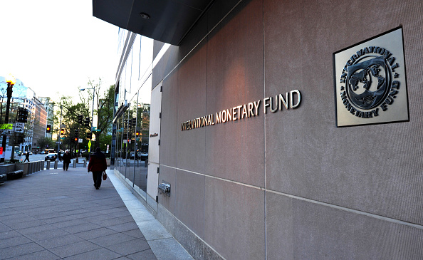 IMF and this East African country reach preliminary agreement on $2.9 billion financing package