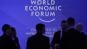WEF reportedly targets Marina Bay Sands for Singapore's 'Davos' summit