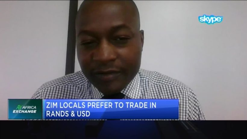 Here's why the Zim dollar is still not favoured amongst locals