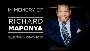 The life and times of iconic South African entrepreneur Richard Maponya