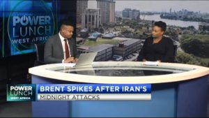 How latest Iran midnight attacks are likely to shape African oil markets this year