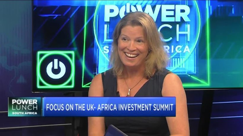 These are the key issues set to be discussed at upcoming UK-Africa Investment Summit