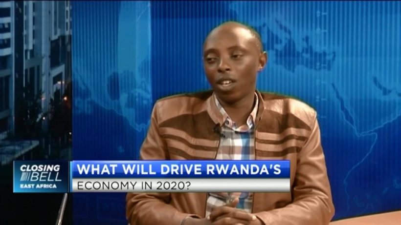 Here's how Rwanda plans to position itself to attract investment, drive economic growth in 2020