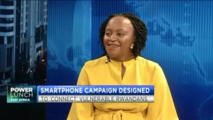 MTN involved in Smartphone campaign is set to change and improve the lives of Rwandan citizens