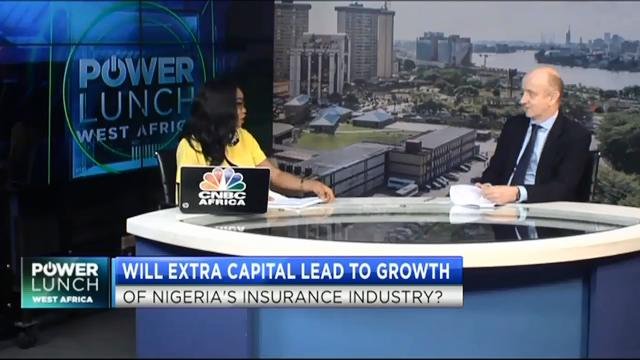 Will extra capital lead to growth in Nigeria's Insurance industry?