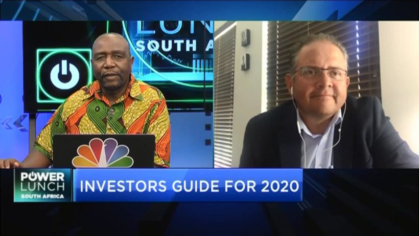 Maarten Ackerman's insights on what should guide investors guide in 2020