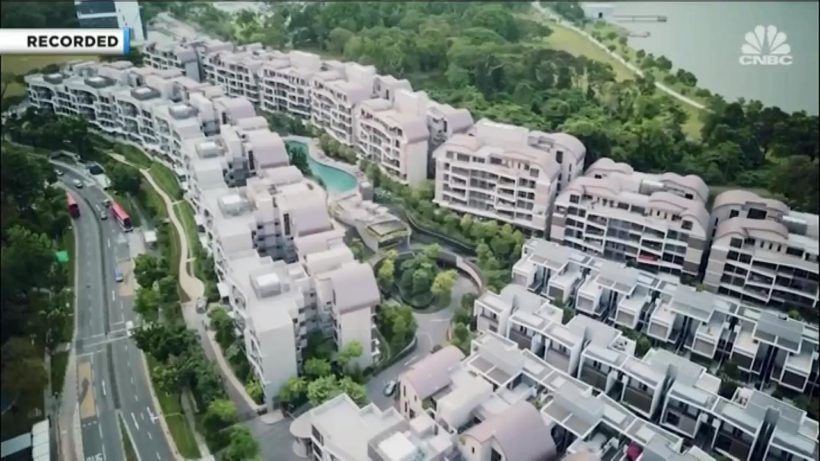 How top retail estate Singapore is attracting international investment