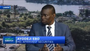 Ayodeji Ebo on what strategies to follow in Nigeria's equity market