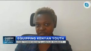Wanjuhi Njoroge on how best Kenya's education system can leverage labour market, equip youth with skills