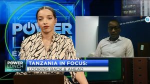 Tanzania in Focus: A look at the past, present and future of the economy