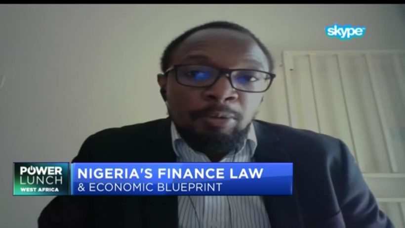Nigeria's new Finance Bill: What you need to know