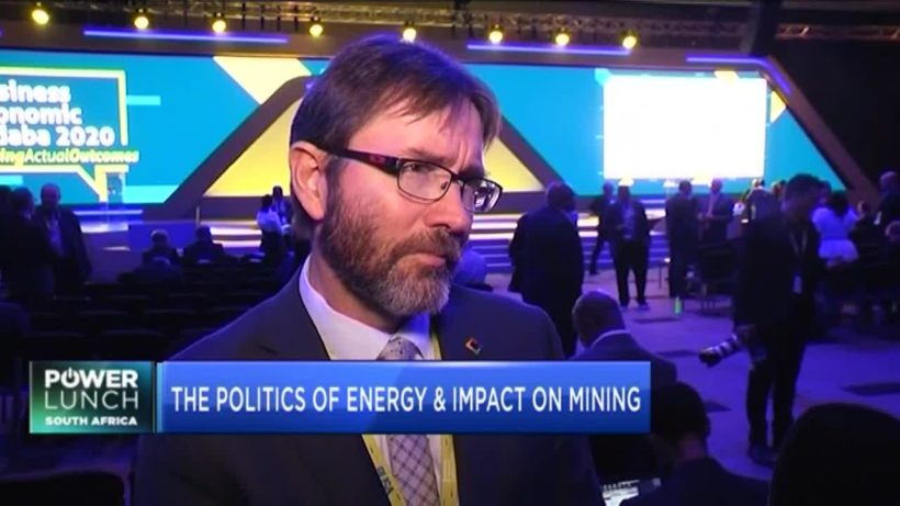 Minerals Council SA CEO: Why we want Pravin Gordhan to stay