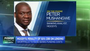 Moody's declares 65% LDR for Nigerian banks as credit-negative – what are the implications for the economy?