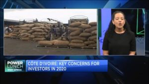 RMB's economic outlook for Cote d'Ivoire ahead of polls