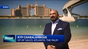 Atlantis The Palm: The power of public relations