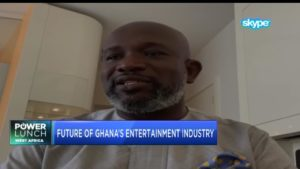 How Ghana is leveraging its home-grown talent to expand its entertainment industry