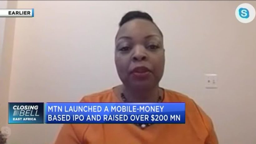 Mastercard on the role of fintechs in closing the financial inclusion gap in Africa