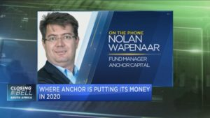 Where Anchor Capital is putting its money in 2020