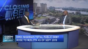 Reviewing Nigeria's debt strategy