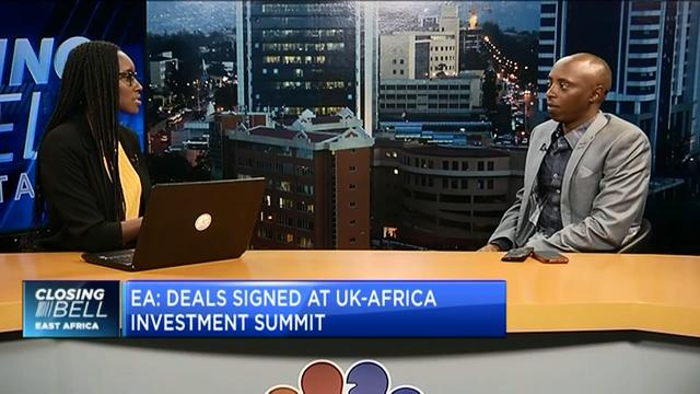 Kenya secures $1.7bn investment deals at UK-Africa Investment Summit
