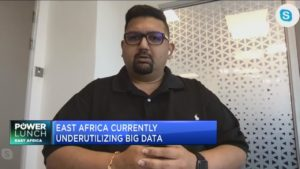 How ready is Africa to fully embracing cloud-computing?
