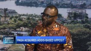 Paga acquires Ethiopian company Apposit – how successful an expansion is this venture expected to be?