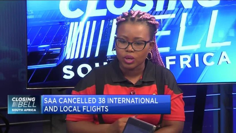 SAA liquidation is dressed as business rescue – NUMSA & SACCA