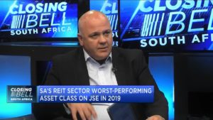 Redefine CEO: Why we partnered with Madison & how to deal with the crisis of confidence in SA's economy