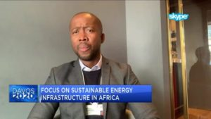 #WEF20: Why Old Mutual is committing $8.3bn towards creating inclusive and sustainable economies