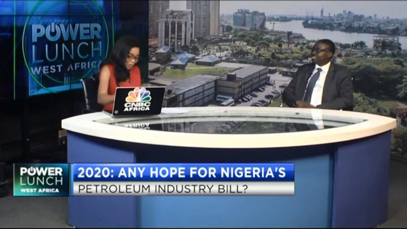 PIB motion to be passed before May – what does this mean for Nigeria's oil and gas sector?