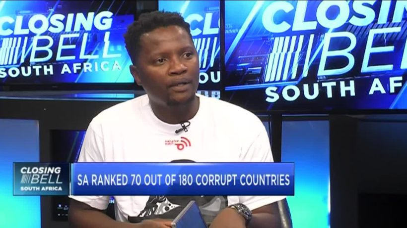 Is SA winning the fight against corruption?
