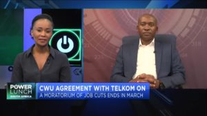 What lies ahead for SA's telecoms sector?