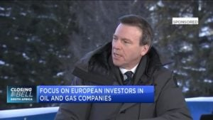 World Economic Forum: EnQuest CEO on how to tackle the climate change crisis