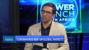 Why this analyst thinks the coronavirus outbreak presents a buying opportunity