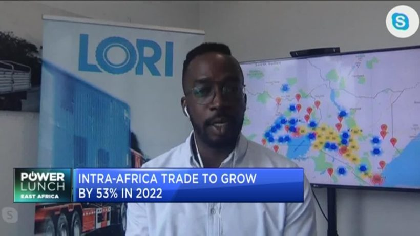 How Kenya plans to use tech platform to curb cost of logistics
