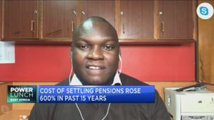 How Kenya plans to reform unsustainable pension schemes