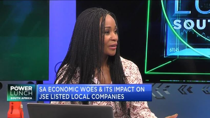 SA's economic woes & its impact on JSE listed local companies