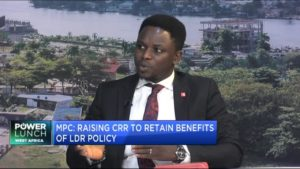 How will Nigeria's 500BPS CRR hike impact banks?