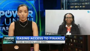 Here's how Credit Bank is empowering women-led businesses in Kenya
