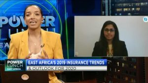 PwC on insurance trends & economic outlook for East Africa in 2020