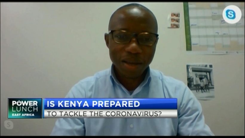 How prepared is Kenya to deal with the coronavirus outbreak?