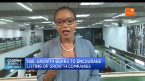 NSE launches growth board for high-growth companies