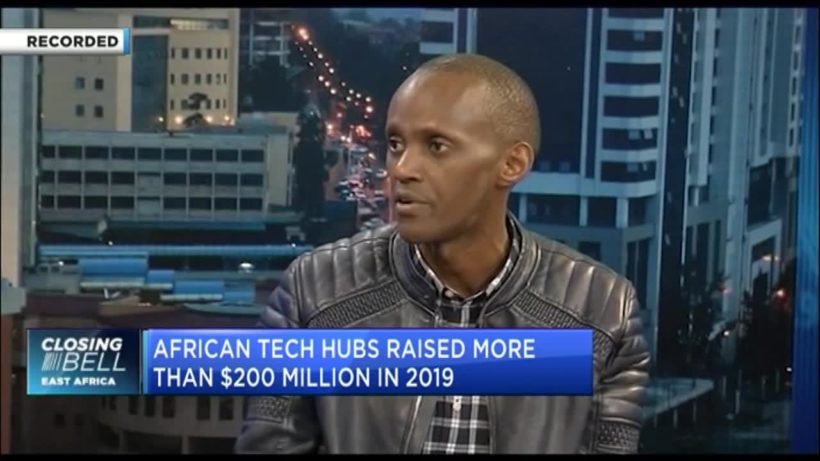 Rwanda's tech sector moving in leaps and bounds, ranked 6th on Africa's tech scene