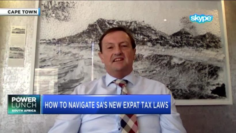 South Africans working abroad to pay more tax