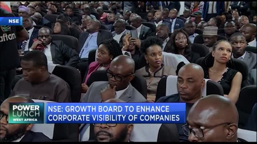 NSE: The newly launched Growth Board to encourage listing of growth companies