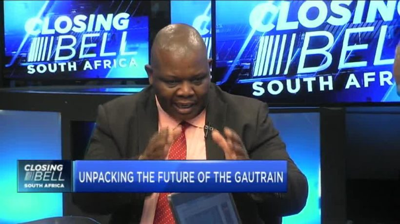 MEC Jacob Mamabolo on what lies ahead for the Gautrain