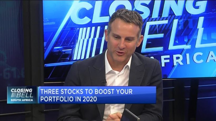 Cannon Asset Managers CEO: These three stocks will boost your portfolio in 2020